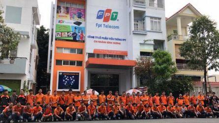 FPT BDG Khai Xuân 2020