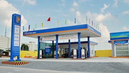Petrolimex Sơn La chào mừng ngày thành lập Tập đoàn