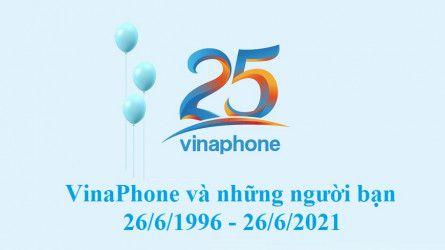 VinaPhone và những người bạn
