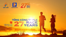 PLC RACE 27 YEARS