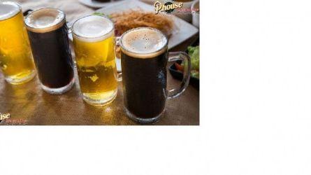 Bia Gang Thép Mở Rộng