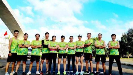 Turtle Runners thử thách tháng12