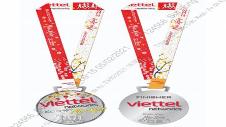 """VTNet Running """"Bước chạy mùa xuân"""""""