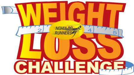 NDR - WEIGHT LOSS CHALLENGE