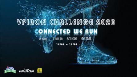 VPIRON CHALLENGE 2020