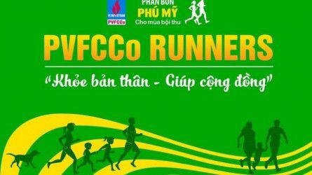 PVFCCo Runner - Thử thách tháng 6