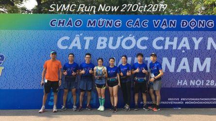 SVMC Run Now 27Oct2019