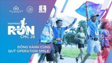 Inspiring Run CMC 28