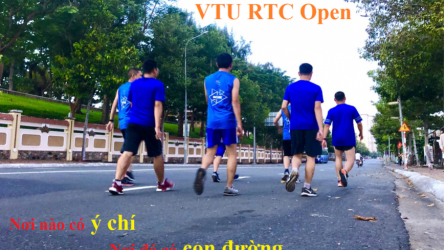 VTU RTC Open