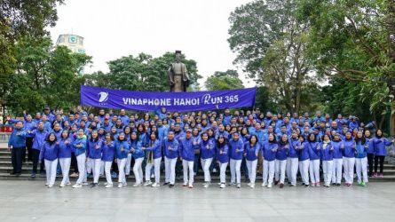 Run 365 Vinaphone Hà Nội