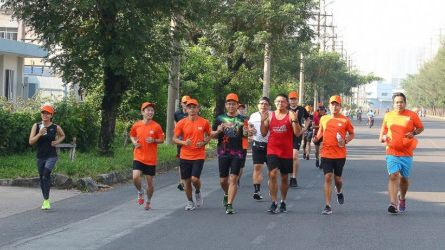 FPT Runner HCM Weekly Challenge tuần 03-02