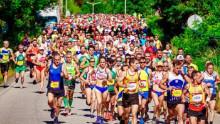 Long run weekend - Welcome back Runners