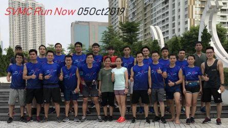 SVMC Run Now 05Oct2019
