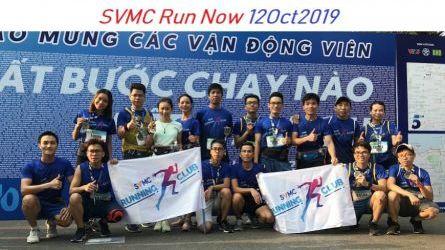 SVMC Run Now 12Oct2019