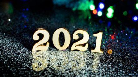 CHẠY BỘ VÌ MỘT TẾT 2021