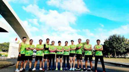 Turtle Runners - 2021 - Biến điều không thể thành có thể