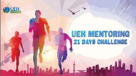 UEH Mentoring 21days Challenge