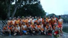 TCR - Thành Công Runner - Thử thách tháng 3-2021