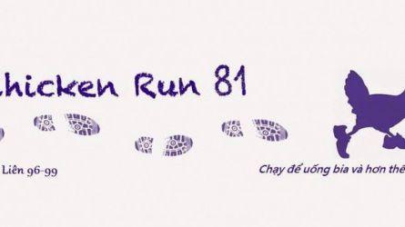 Chicken Run - Tháng 9 tích lũy