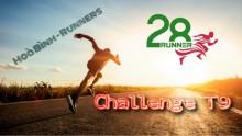 HBR - Challenge tháng 9
