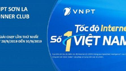 1st VNPT Sơn La Runner Club