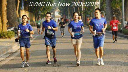 SVMC Run Now 20Oct2019