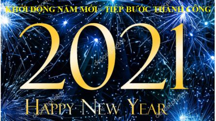 TKHT 2021 KHỞI ĐỘNG NĂM MỚI TIẾP BƯỚC THÀNH CÔNG
