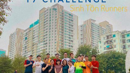 STR - T7 CHALLENGE
